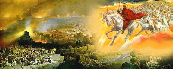 jesus return Pictures, Images and Photos
